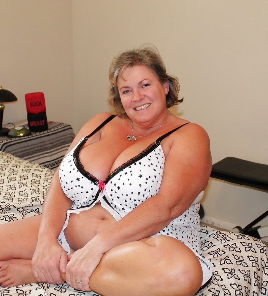 over forty and naked